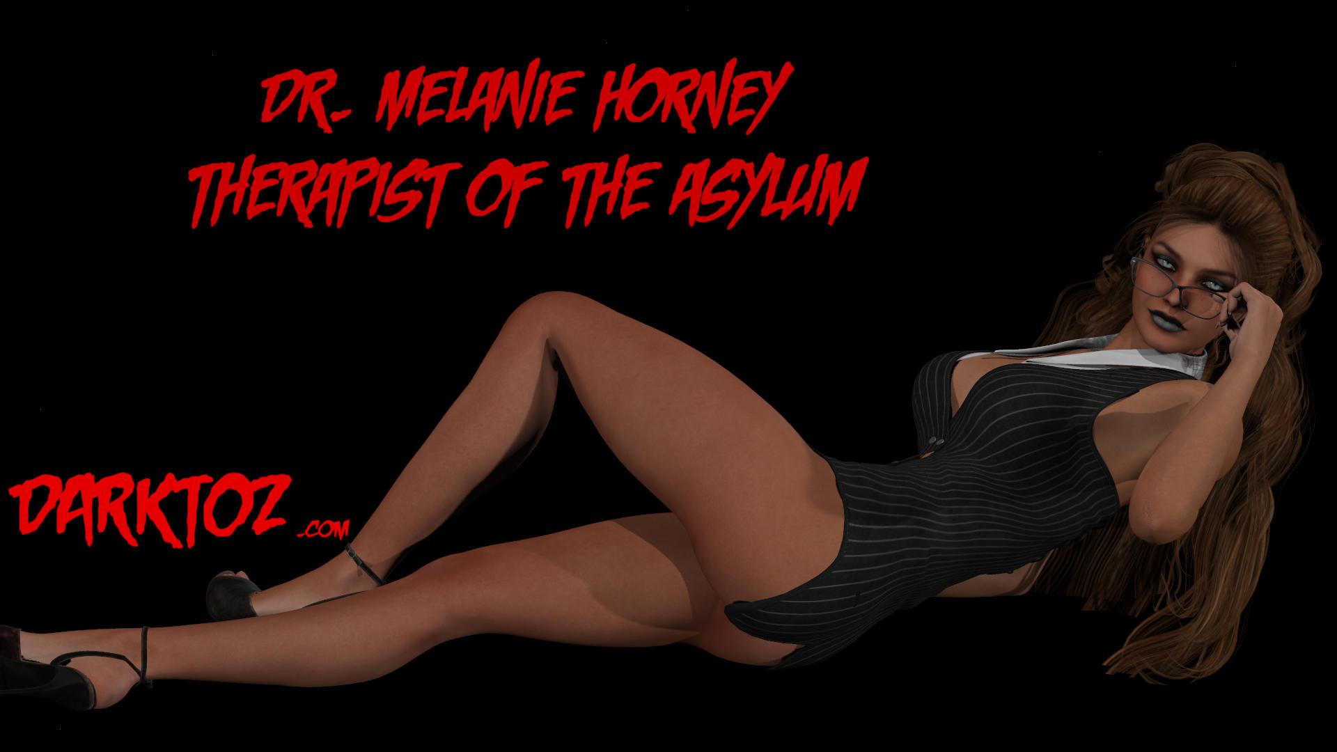 Mistress Melanie